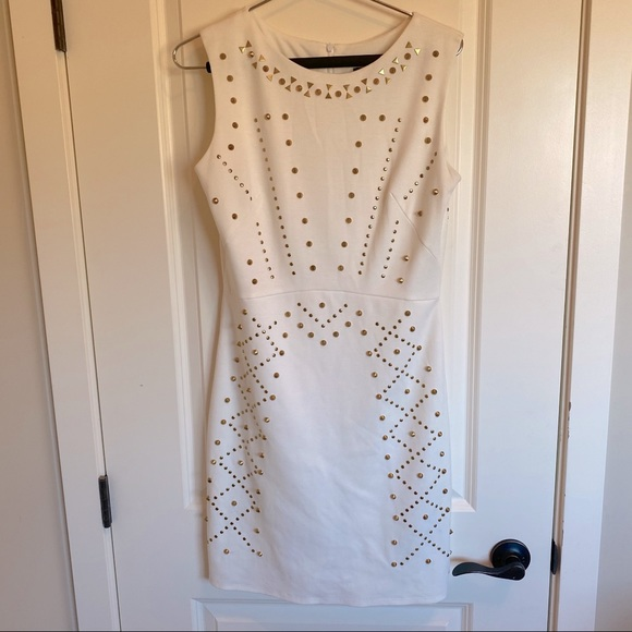 Guess by Marciano Studded Dress